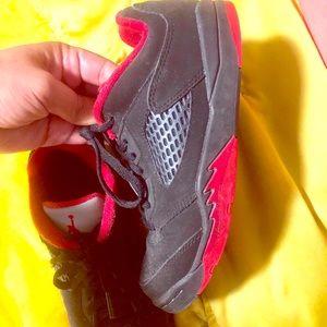 3y Jordan's!
